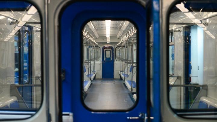 Слишком низкий пассажиропоток: Екатеринбург не получит федеральные деньги на вторую ветку метро