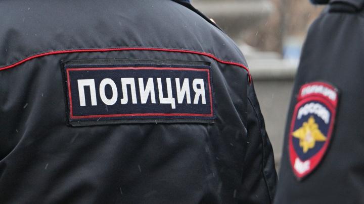 В Прикамье участковый задержал вооруженного ножом грабителя