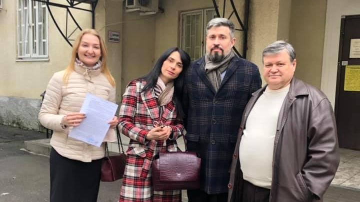 Главного архитектора Ростова Романа Илюгина выпустили из-под домашнего ареста. Он вернется на работу