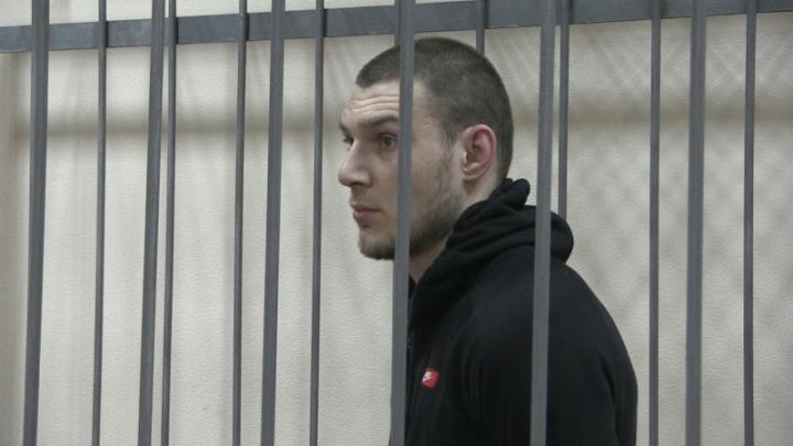 Суд вынес приговор грабителю, обчистившему салон «Билайн» в Челябинске