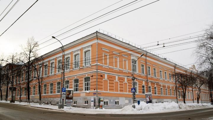 В Перми на улице Сибирской иномарка насмерть сбила мужчину