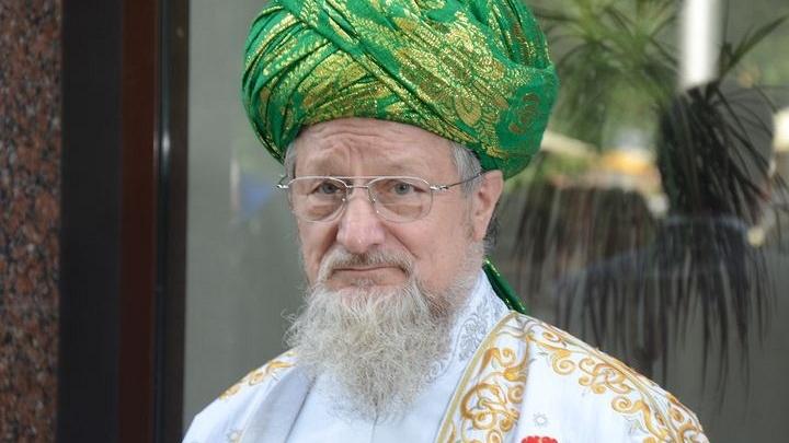 В Уфе Верховный муфтий принял делегацию из Индонезии