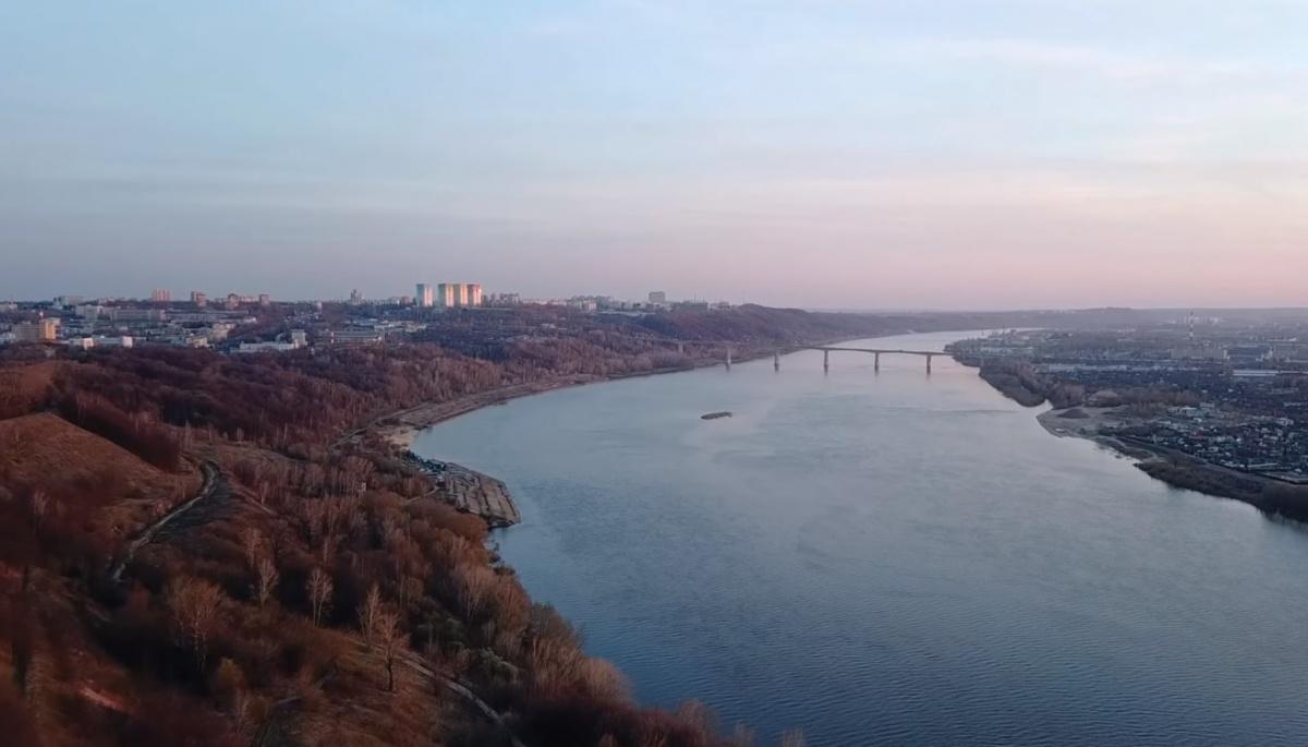 Фотограф Никита Духник показывает неземной Нижний Новгород