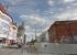 Улицу Горького напротив Косого дома полностью перекроют на 9 дней