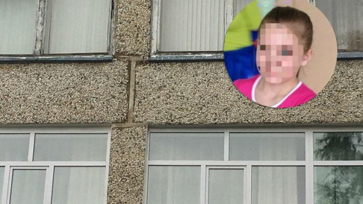 В Краснокамске на 48 часов задержали мать девочки, погибшей от истощения