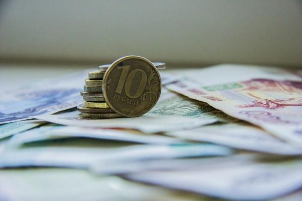 Бюджет Новосибирской области на 2018 год будет дефицитным