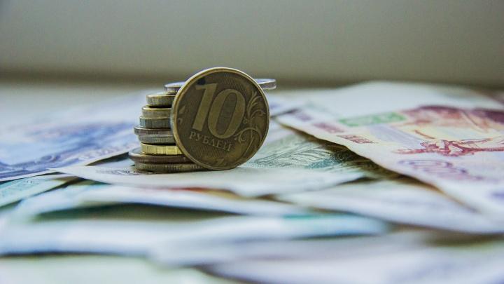 Ушли в минус: депутаты приняли дефицитный областной бюджет