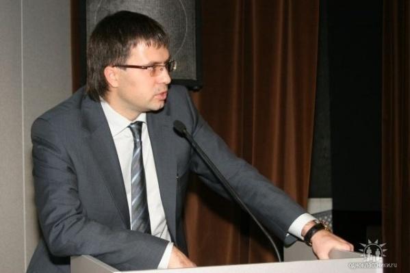 Этой фотографии Вячеслава уже около 10 лет — с момента начала расследования он стал непубличным