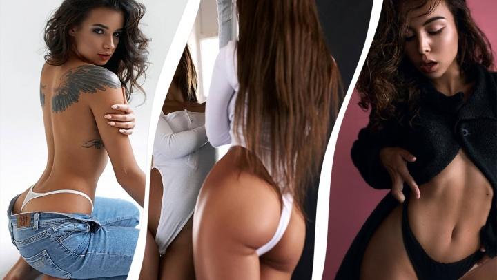 Лучшие девушки недели из Instagram Уфы: ярко провожаем октябрь