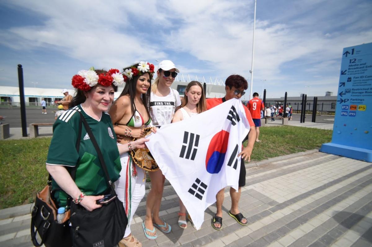Знакомства кореянки ростова на дону передача угол знакомства с верующими девушками