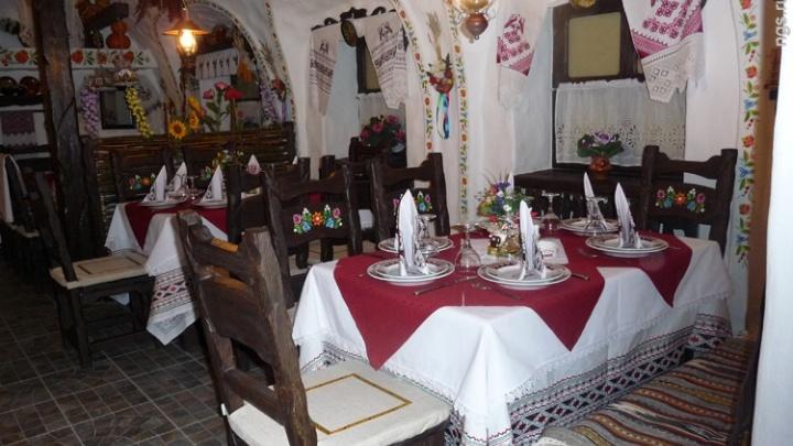 Ресторан «Украинский Шинок» выставили на продажу за 13,5 миллиона