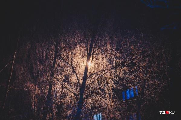 Ночь на субботу будет уже непривычно холодной