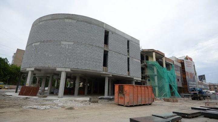 На Уралмаше откроют новый пятизальный кинотеатр