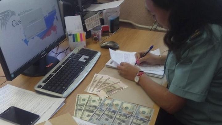 Ярославские приставы отдали государству деньги наркодилера