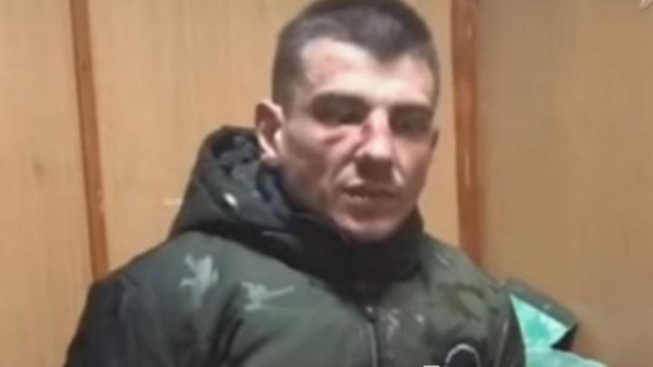 Несколько часов по лесу: как обвиняемый в убийстве Ирины Ахматовой показывал место преступления