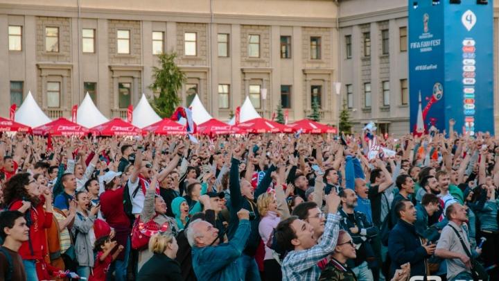 В Тольятти решили открыть собственный фан-фест