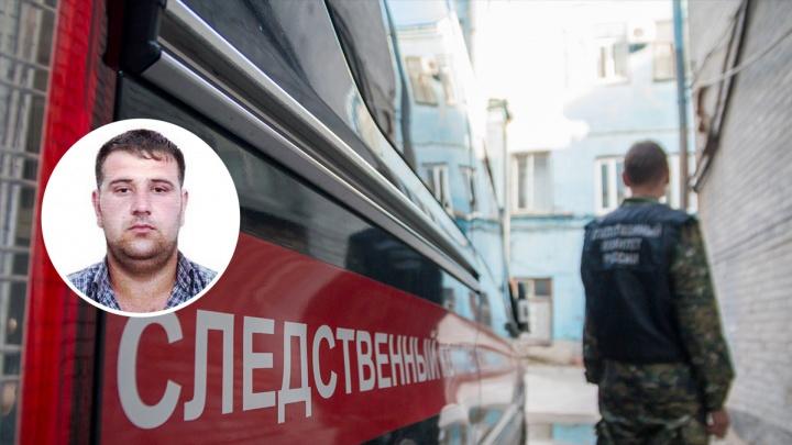 «Возможно, ранен»: появилось фото подозреваемого в убийстве тольяттинского дзюдоиста Евгения Кушнира