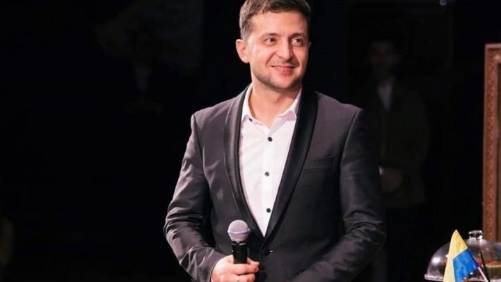 Владимир Зеленский получил рекордное количество голосов украинцев на выборах президента