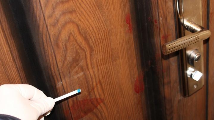 В доме повсюду кровь: в Ярославской области подросток напал с ножом на брата