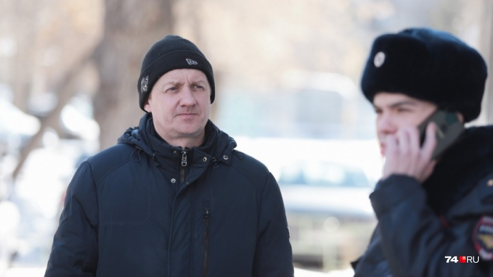 Экс-лидера движения «СтопГОК» оштрафовали за распространение фейковых новостей