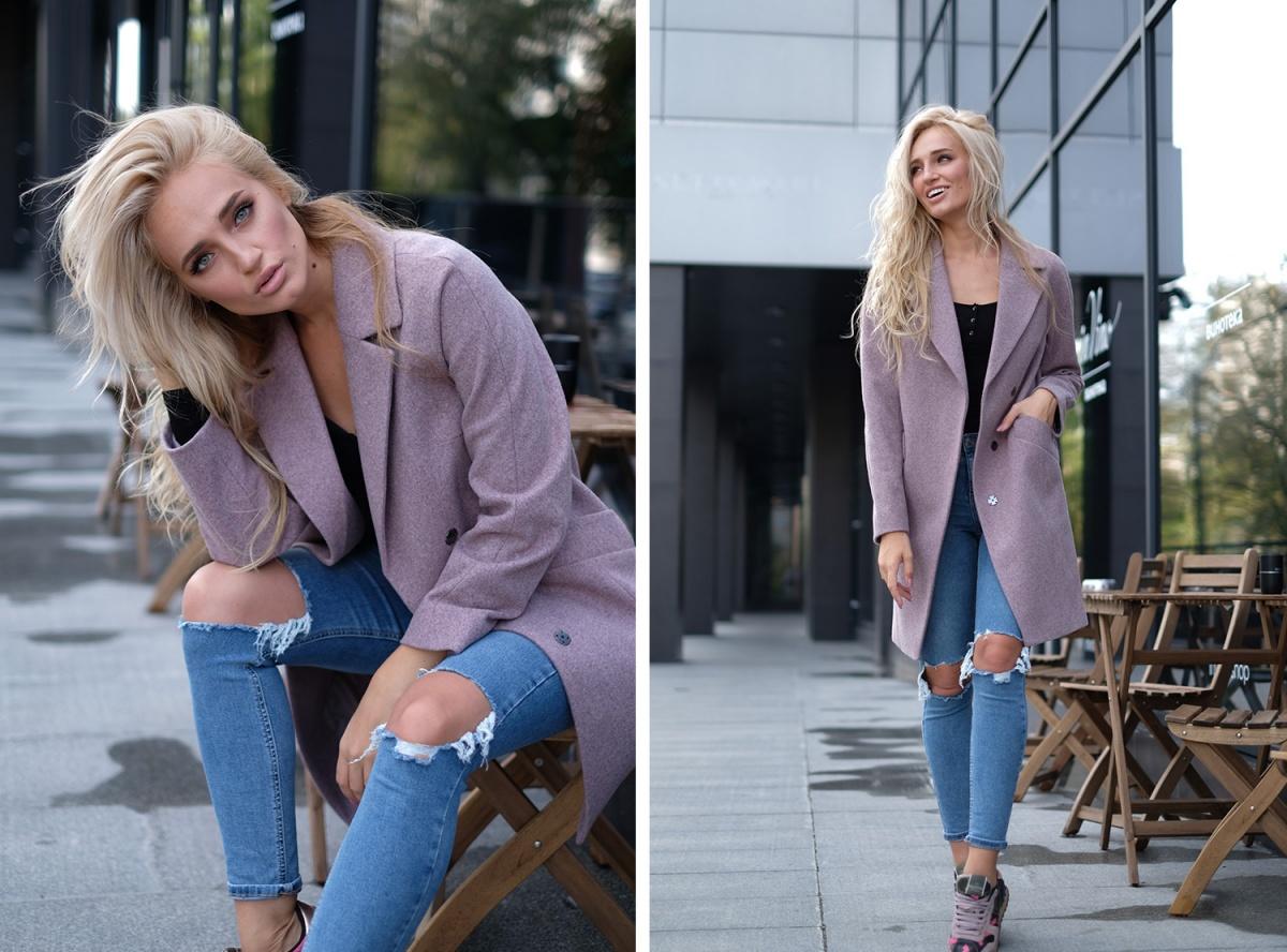 Как носить пальто: 16 модных образов, которые нужно повторить в этом сезоне