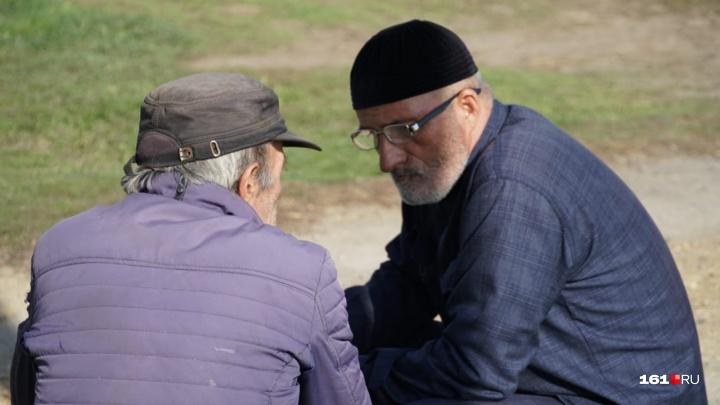 Старейшины Чечни и Грузии решат, как уладить последствия перестрелки в Орловском районе