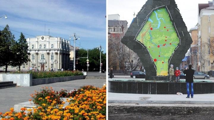 РБК: Вадим Шумков предложил присоединить Курганскую область к Тюменской