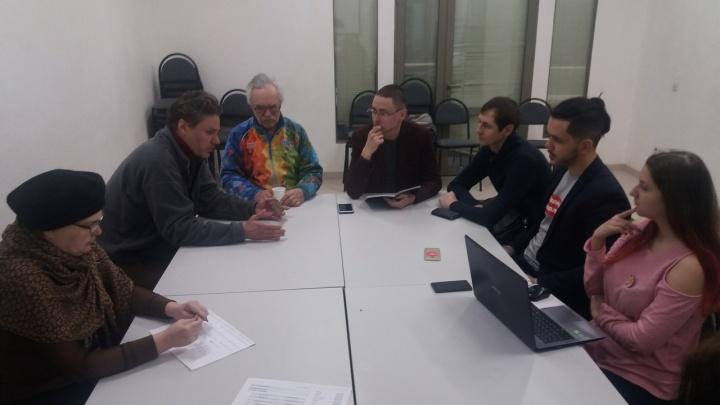 За демонтаж монополии «Единой России»: волгоградская оппозиция заключила союз перед выборами