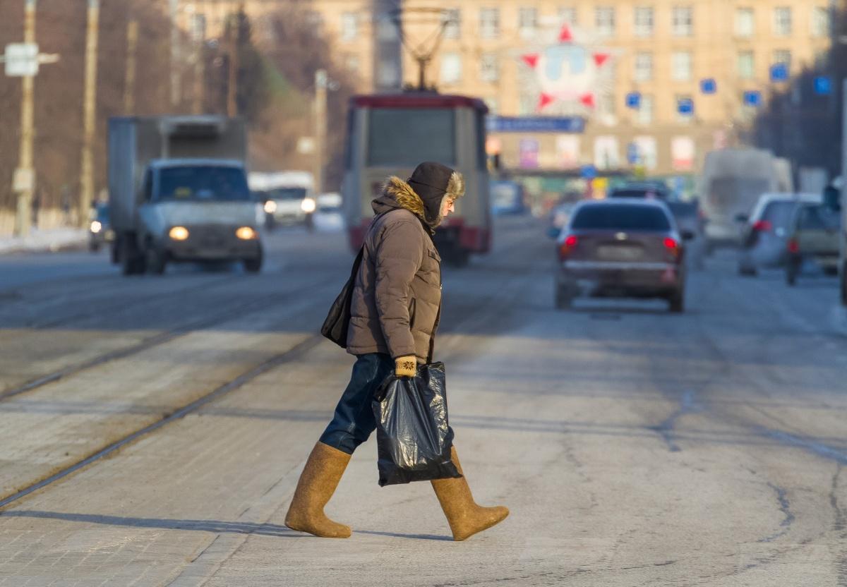 Вспотел — беги домой: четыре правила январских прогулок