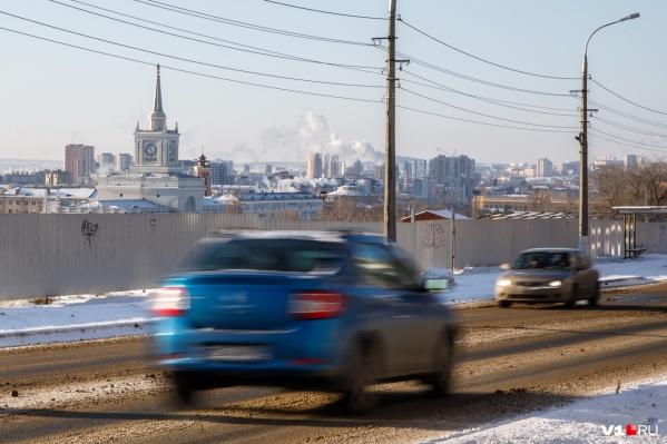Снег, похоже, будем вспоминать только по фотографиям Алексея Волхонского