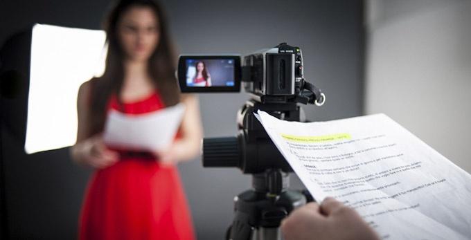 Телеканал «Тюменское время» объявил о кастинге телеведущих