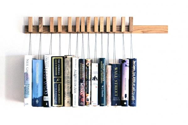 Хранить книги можно при определенных условиях