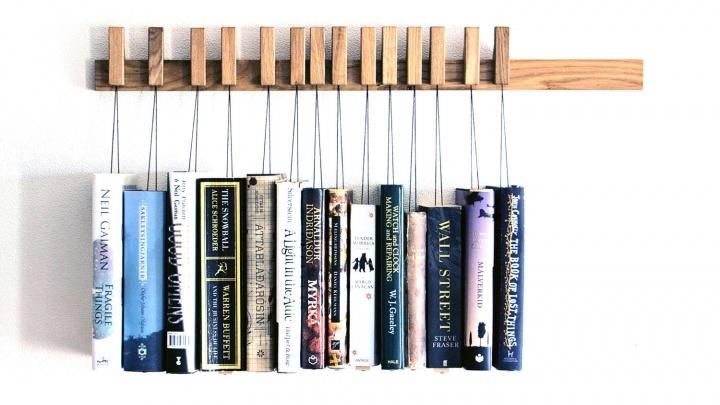 Без пыли и влаги: как сохранить любимые книги, если в доме идет ремонт
