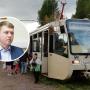 В Ярославле откроют новый трамвайный маршрут, который поможет разгрузить пробки в Брагино