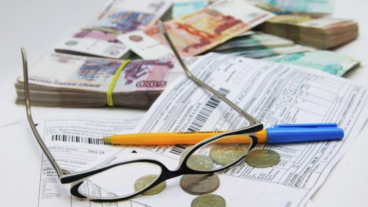 Управляющие компании продолжают накапливать долги перед СГК
