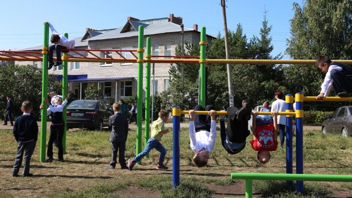 Дети должны ходить в туалет комфортно: на теплые уборные в школах потратили 161 миллион рублей