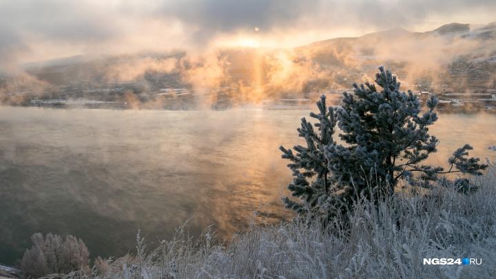 «Раньше были в южном полушарии»: ученый показал местоположение Красноярска во времена одноклеточных