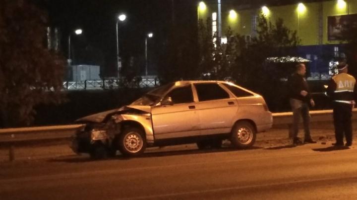 Двоих насмерть, одна в больнице: в Новошахтинске легковушка сбила пешеходов