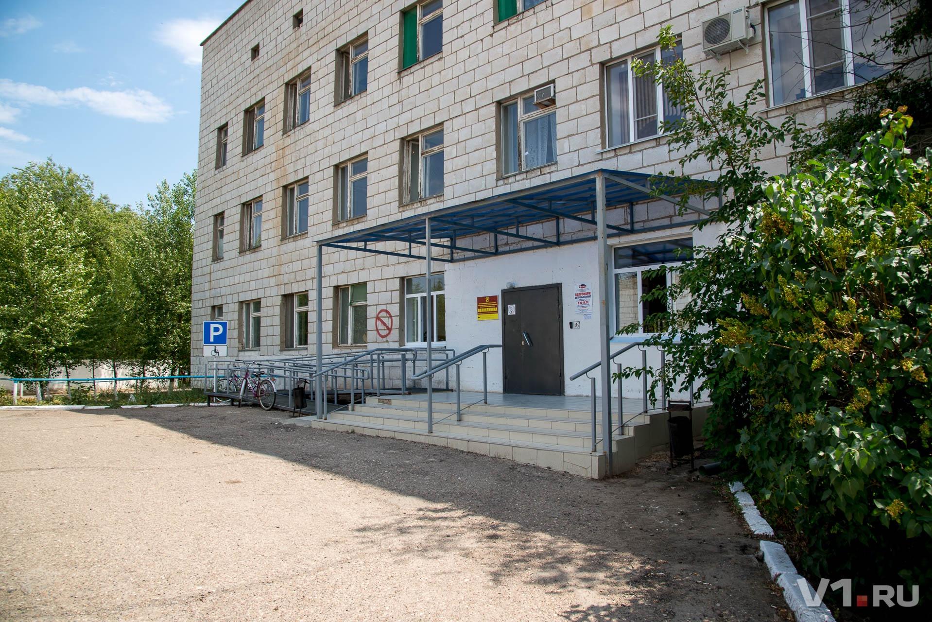 В Ленинской больнице ищут Наталью Лаптеву кредиторы