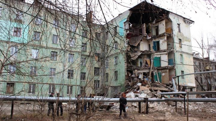 Не прошло и десяти лет: на улице Самочкина снесут пятиэтажный дом, обрушившийся в 2014 году