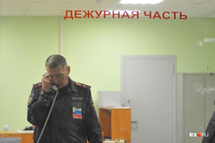 В Верхней Пышме полиции доверяют больше, чем в Екатеринбурге