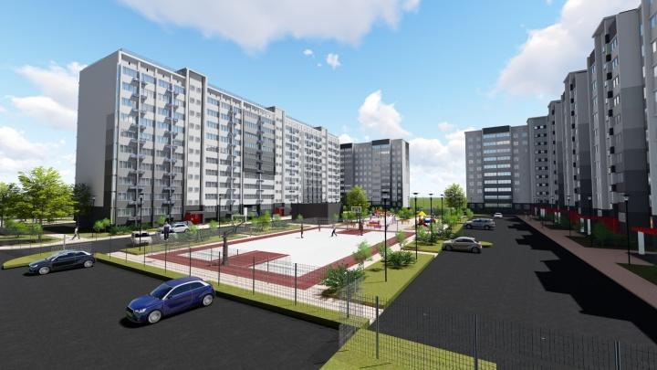 Квартиры от 650 тысяч рублей: застройщик из Ханты-Мансийска уронил цены на недвижимость в Челябинске