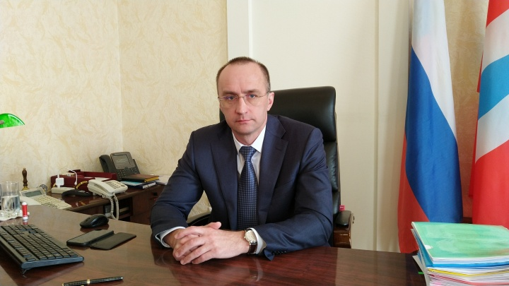 Министр здравоохранения Омской области планирует найти больше 400 медиков для села