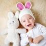 «Зайка, ты меня слышишь?»: тест для проверки слуха у малыша