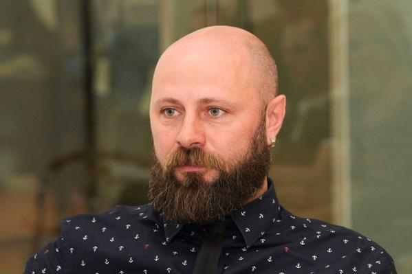 Ресторан «Фарш» Вадима Калинича работал пять лет назад