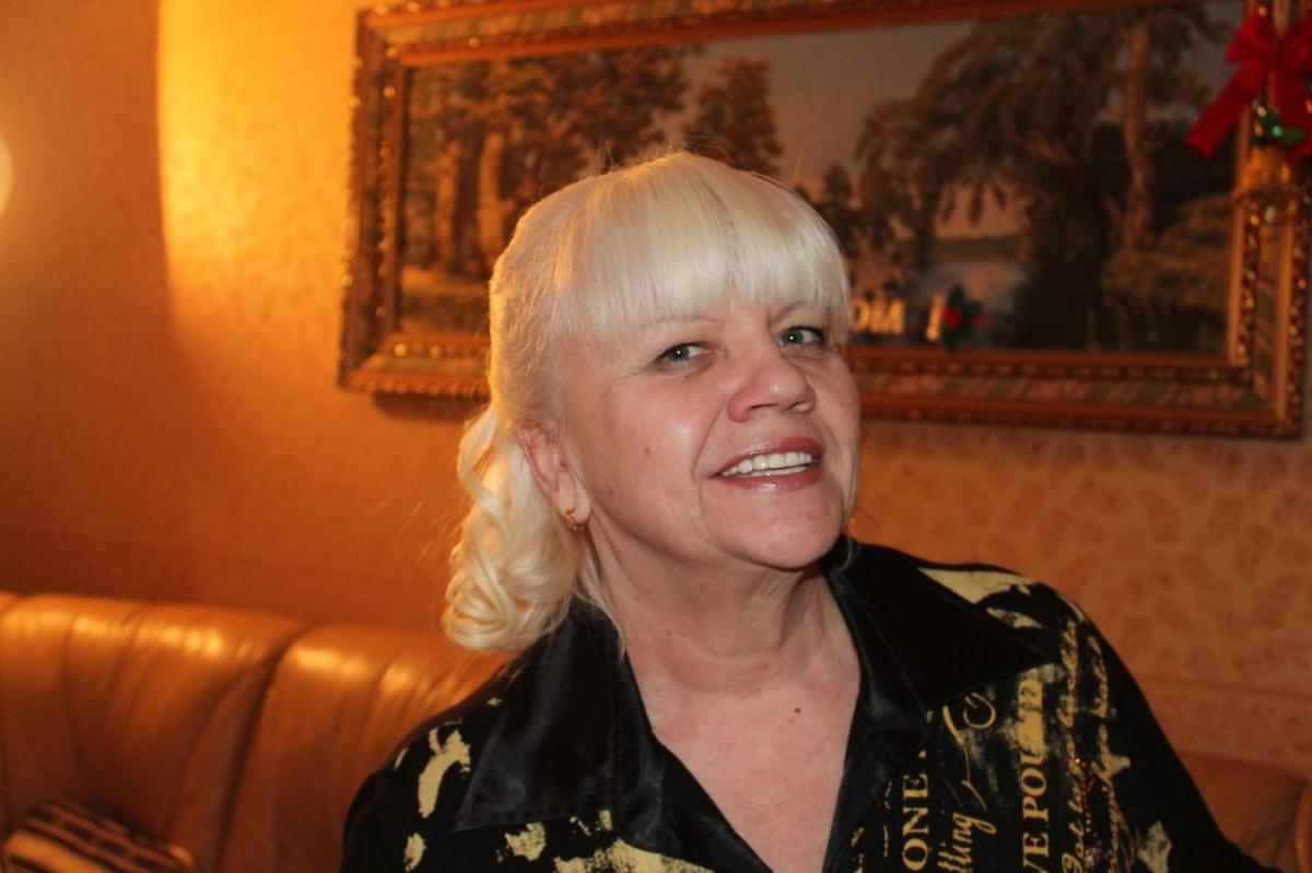 Любовь Ивановна за месяц сгорела в больнице