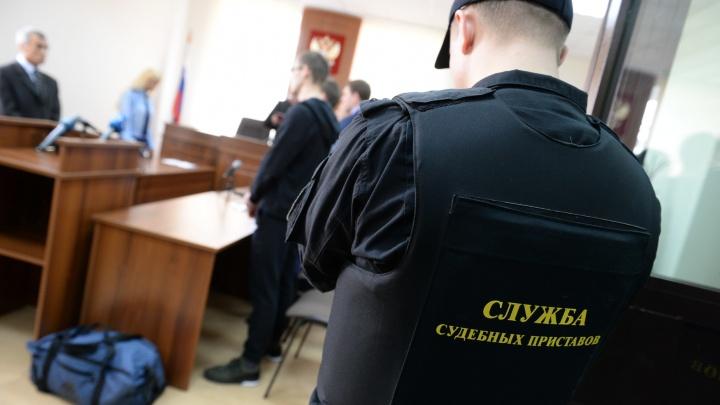 В суде Новокузнецка потерпевший застрелил пристава