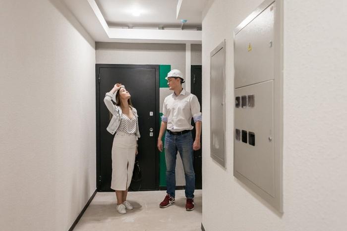 Покупателями студий в Екатеринбурге, как правило, становятся молодые люди или родители, которые не хотят, чтобы их дети-студенты жили в съёмной квартире