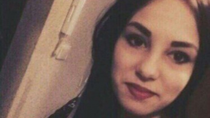 Пропавшая в Красноярске 16-летняя девушка может находиться в Уфе