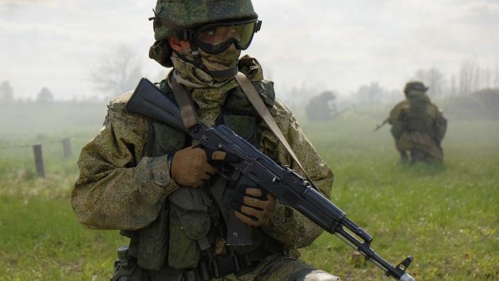 «Рота, подъем!»: в Самарской области около 2,5 тысячи бойцов подняли по тревоге